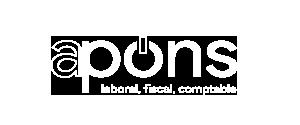 A. Pons